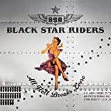 Black Star Riders All Hell Breaks Loose (inc free poster) [VINYL]
