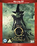 Image of Oz the Great and Powerful
