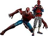 MARVEL ピーター・パーカー/スパイダーマン クラシック・エディション