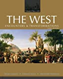 The West: Encounters & Transformations, Volume 2 (3rd Edition) (0132132869) by Levack, Brian