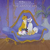 Walt Disney Records Legacy Collection: Aristocats