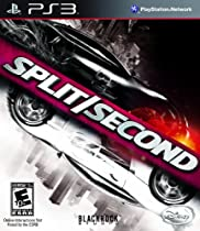 Split/Second - Playstation 3