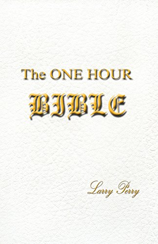 One Hour Bible
