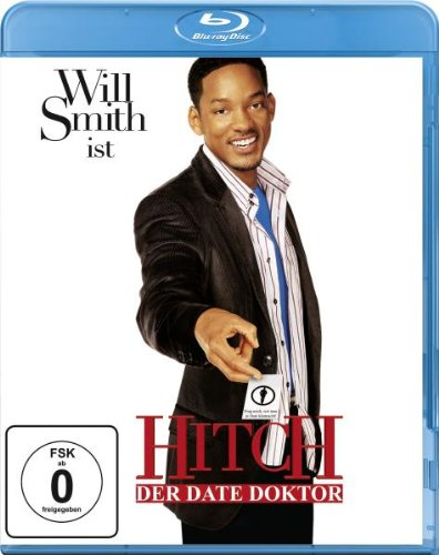 Hitch - Der Date Doktor [Blu-ray]