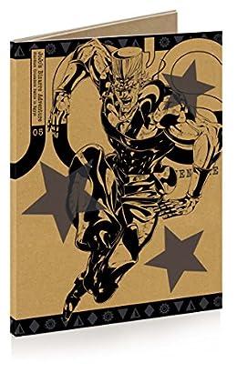ジョジョの奇妙な冒険スターダストクルセイダース エジプト編 Vol.5 (紙製スリムジャケット仕様)(初回生産限定版) [DVD]
