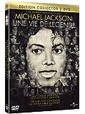 Michael Jackson : une vie de légende [Édition Collector]