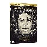 Michael Jackson : une vie de l�gende [�dition Collector]par Michael Jackson