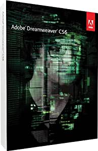 Adobe Dreamweaver CS6 [Old Version]