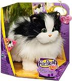 Hasbro Fur Real Friends Gatita andarina - Gato de peluche con movimiento (surtido: 1 unidad)