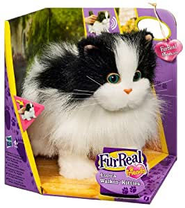 FurReal Friends - 93968 - Chaton qui marche
