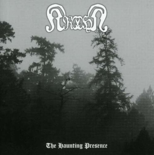Krohm-The Haunting Presence-CD-FLAC-2007-mwnd Download
