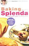 img - for Baking with Splenda (Healthy Exchanges Cookbook) book / textbook / text book