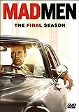 マッドメン シーズン7-THE FINAL-[ノーカット完全版]DVD-BOX -
