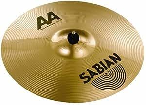 Sabian 20-inch AA Metal X Crash Brilliant Cymbal
