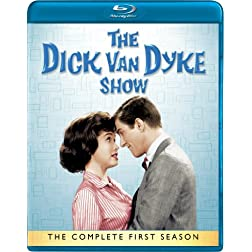 The Dick Van Dyke Show: Season 1 [Blu-ray]