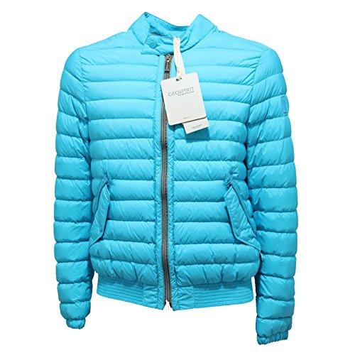 3379M piumino uomo GEOSPIRIT aruanus giubbotto giacche quilted jackets men [M]