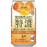 アサヒ カクテルパートナー はちみつビターオレンジ 缶 350ml×24本