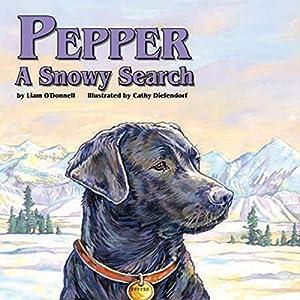 Pepper Audiobook