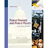 img - for by Jonathan Gruber Public Finance and Public Policy (text only)[Hardcover]2009 book / textbook / text book