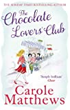 The Chocolate Lovers' Club (Chocolate Lovers Club 1)
