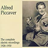 Electric Recordings 1928-30by Alfred Piccaver