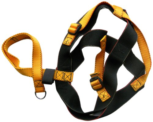 Ruff Riders Roadie Canine Vehicle Safety and Training Harness - Size Small2