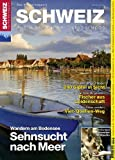 img - for Bodensee: Wandermagazin SCHWEIZ 10/11_2013 (German Edition) book / textbook / text book