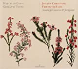 Sonatas for Traverso & Fortepiano