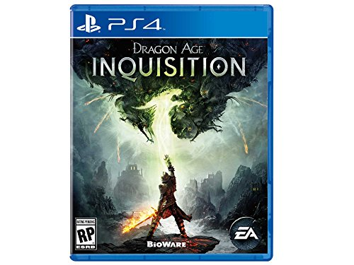 Dragon Age Inquisition - PlayStation 4
