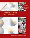 International Economics. Robert Christopher Feenstra, Alan M. Taylor