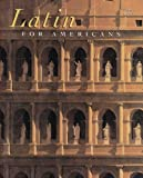 img - for Latin for Americans: First Book book / textbook / text book
