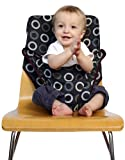 Totseat The washable squashable highchair (Coffee Bean)