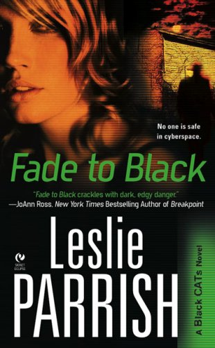 Image of Fade to Black: A Black CATs Novel