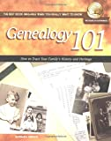 Genealogy 101: How to Trace Your Family's History and Heritage (National Genealogical Society Guides) (1401600190) by Barbara Renick