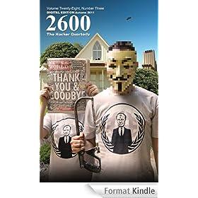 2600 Magazine: The Hacker Quarterly - Autumn 2011 (English Edition)