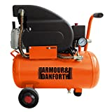 Armour&Danforth TMX2304-012 Compressore, 24 lt