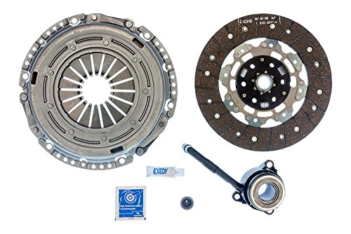 EXEDY VWK1002 OEM Replacement Clutch Kit