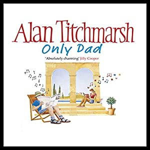 Only Dad Audiobook