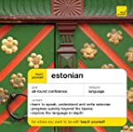 Teach Yourself Estonian (Teach Yourse...