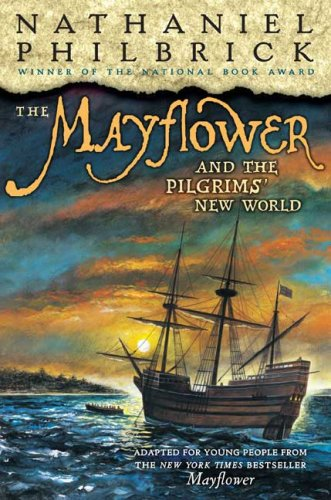 The Mayflower; and the Pilgrims&#39 New World