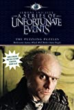 The Puzzling Puzzles: Bothersome Games Which Will Bother Some People (A Series of Unfortunate Events Activity Book)