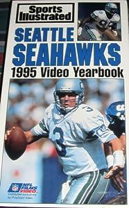 Amazon.com: Sports Illustrated Seattle Seahawks.1995 Video