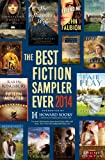 img - for Howard Books 2014 Fiction eSampler: A Free Sampling of Spring Fiction Titles book / textbook / text book