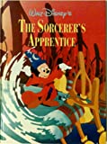 Walt Disney's the Sorcerer's Apprentice (0453030254) by Walt Disney Company