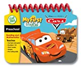 LeapFrog My First LeapPad Book: Disney-Pixar Cars