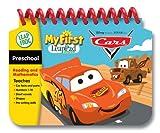 LeapFrog My First LeapPad Book: Disney-Pixar Cars
