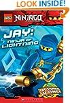 LEGO Ninjago Chapter Book: Jay, Ninja...