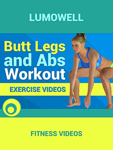 Butt, Legs and Abs Workout