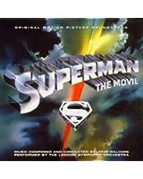 Superman - The Movie: Original Motion Picture Soundtrack