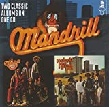 Composite Truth / Just Outside of Town by Mandrill (2014-12-09)